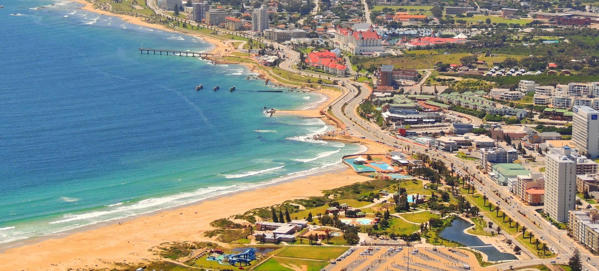 Afrique du Sud Port Elizabeth 002