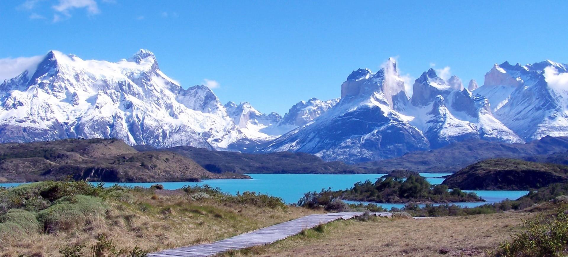 Lac Bariloche