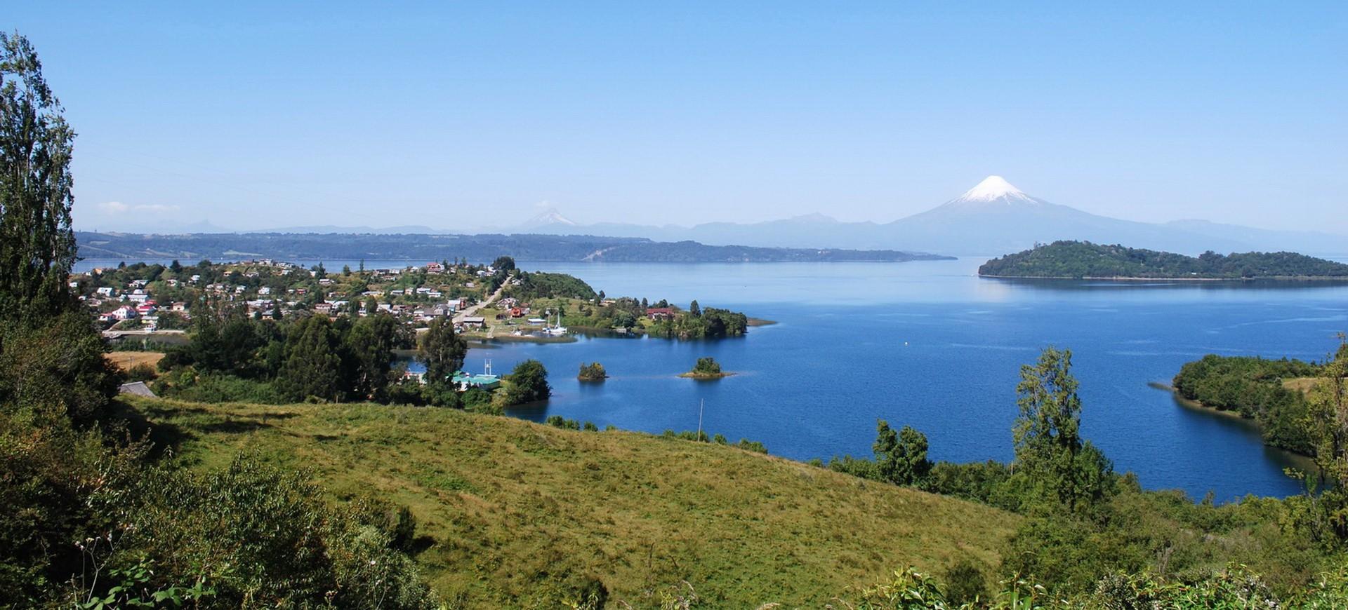 Chili Région des Lacs