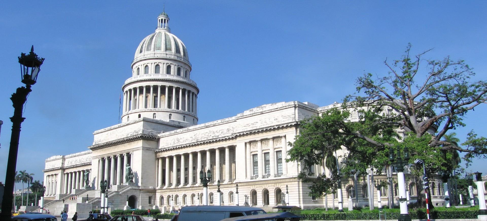 La Havane, la capitale de Cuba