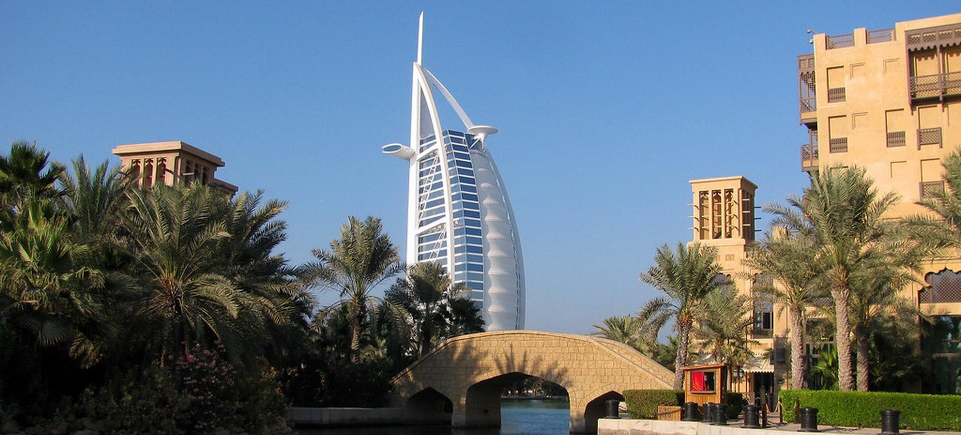 Tour Burj Khalifa à Dubai aux Emirats Arabes Unis