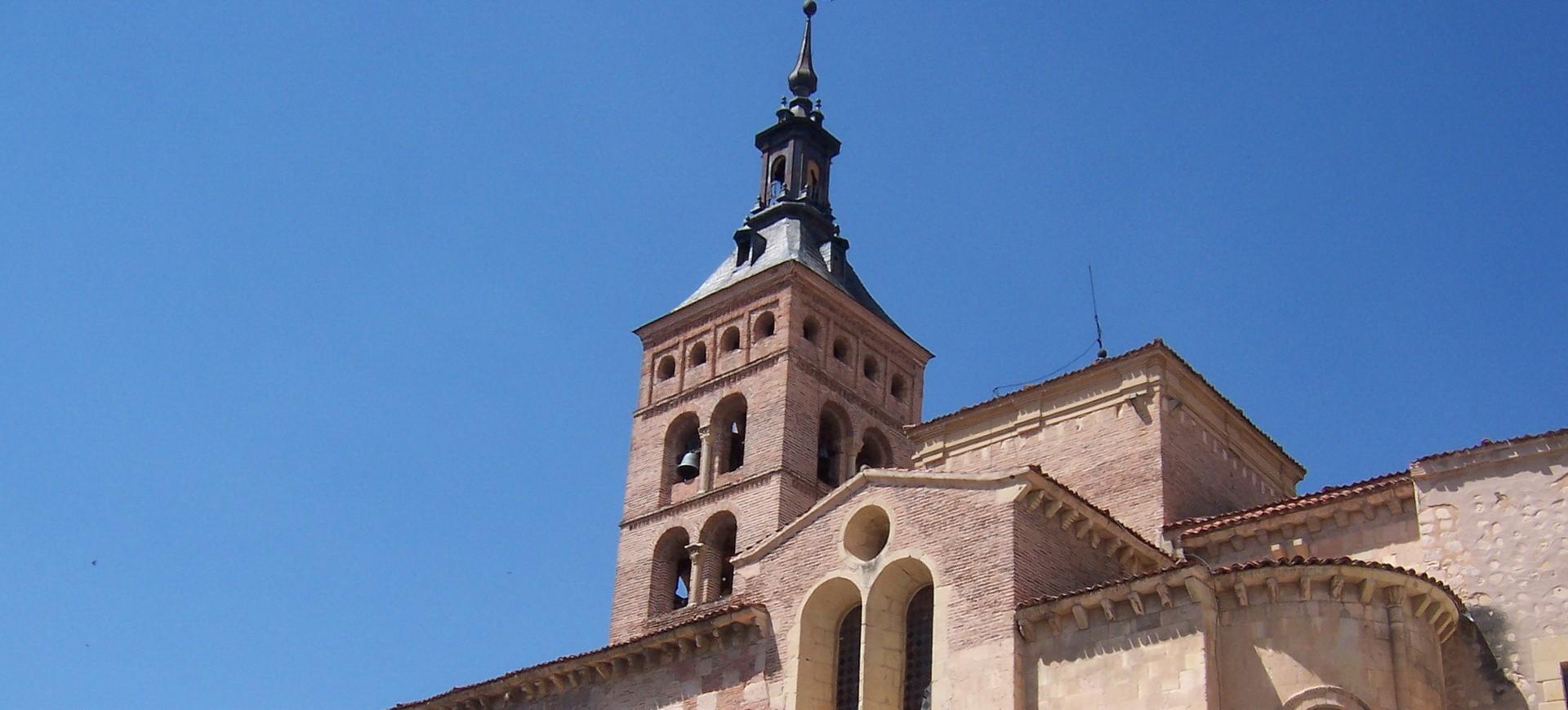 Castille en Espagne