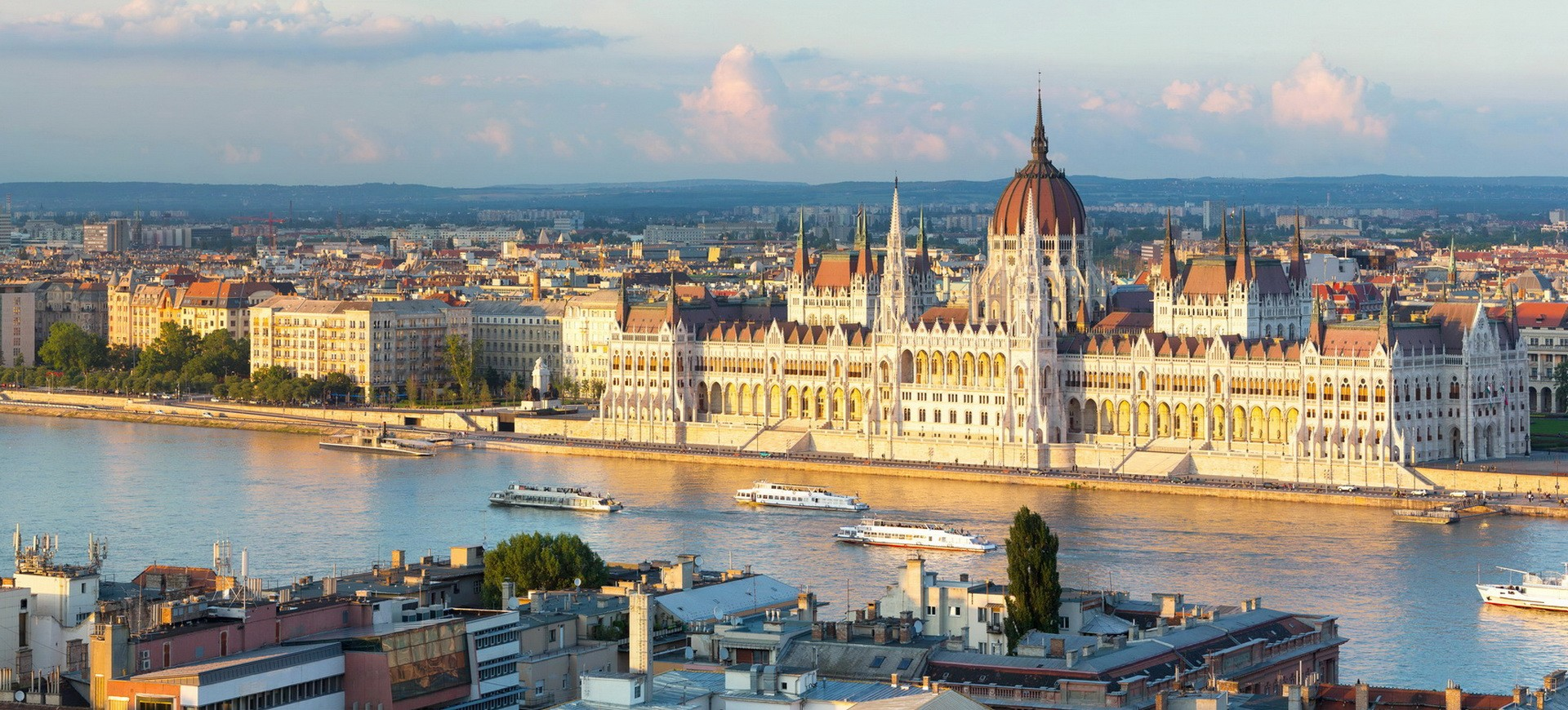Hongrie Budapest Mont Gellert 001