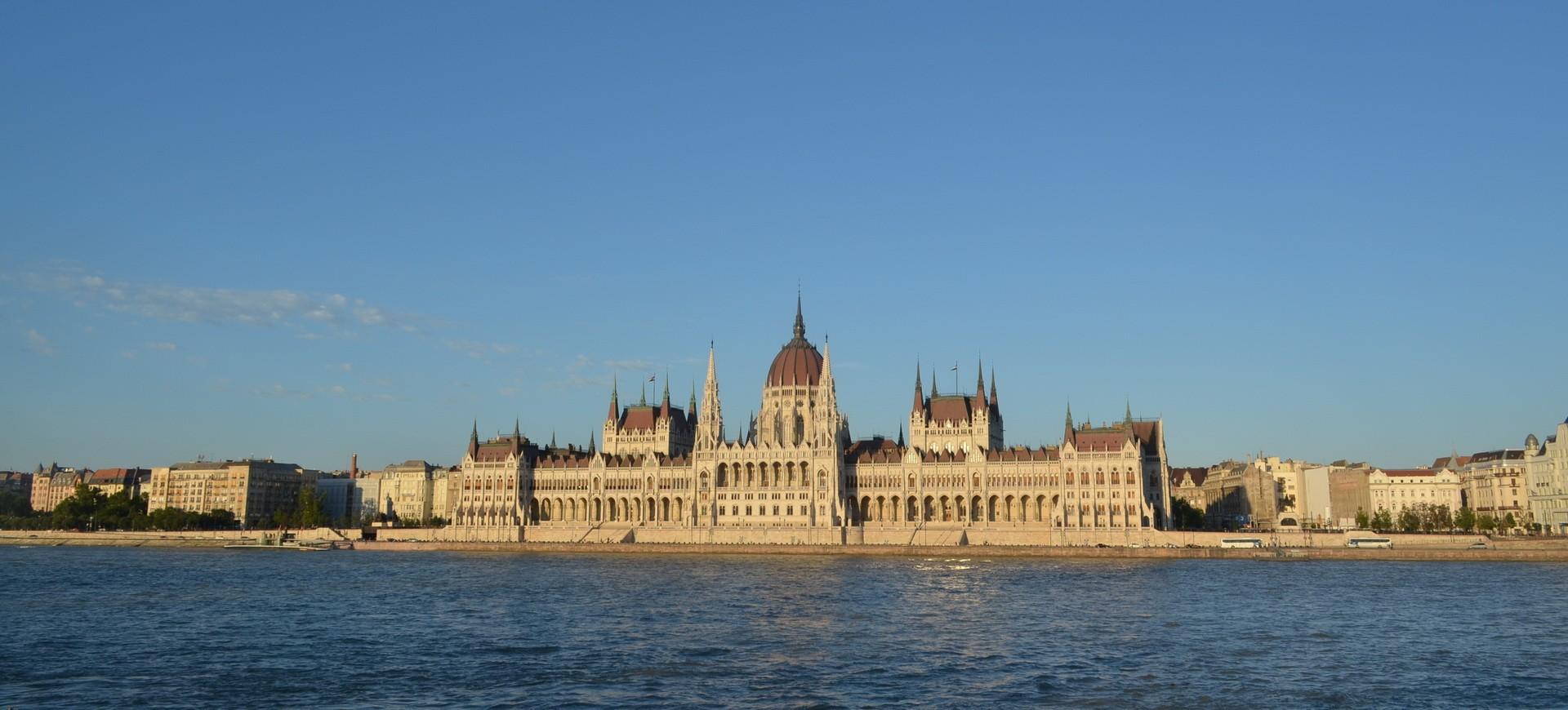 Budapest et le Danube, séjour de 4 jours à Budapest pour groupes