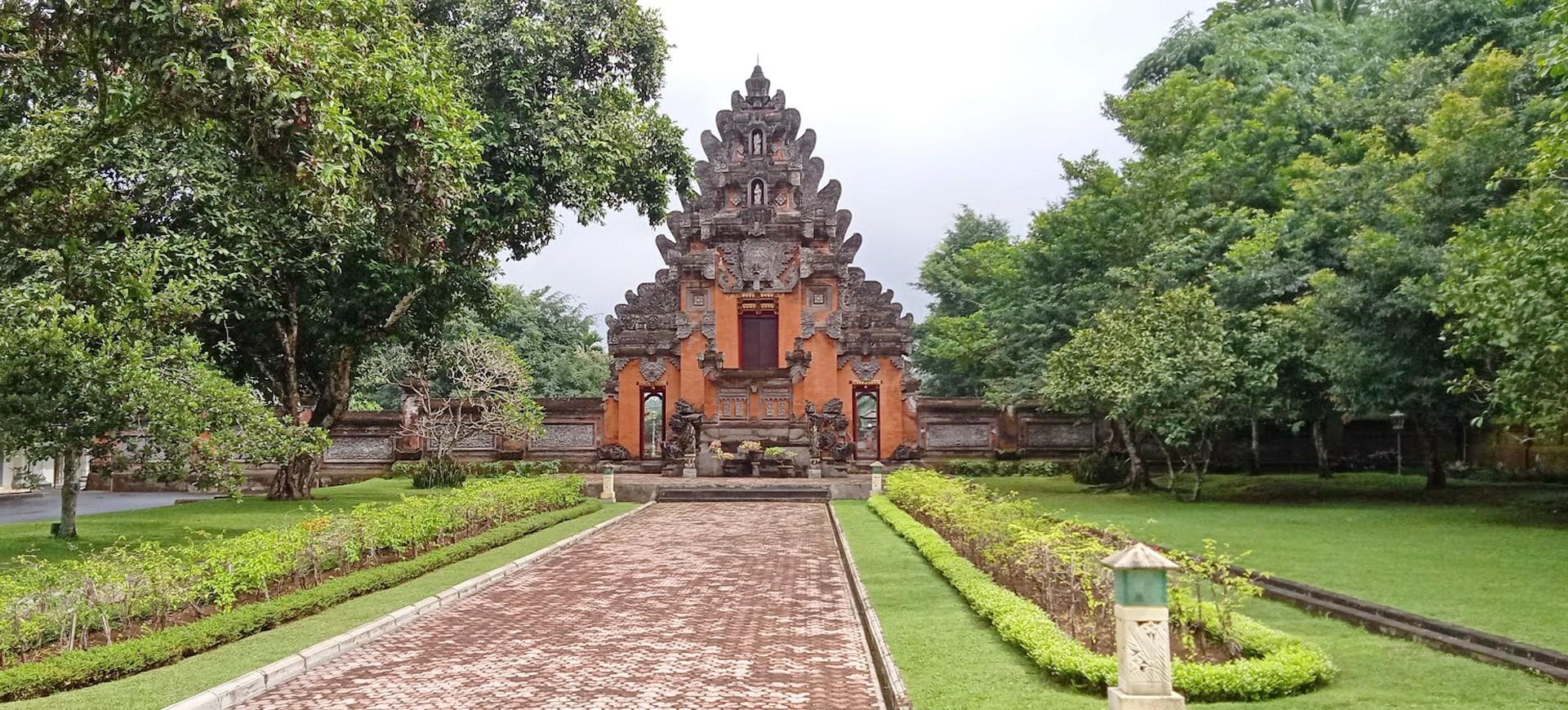 Indonésie Tampaksiring