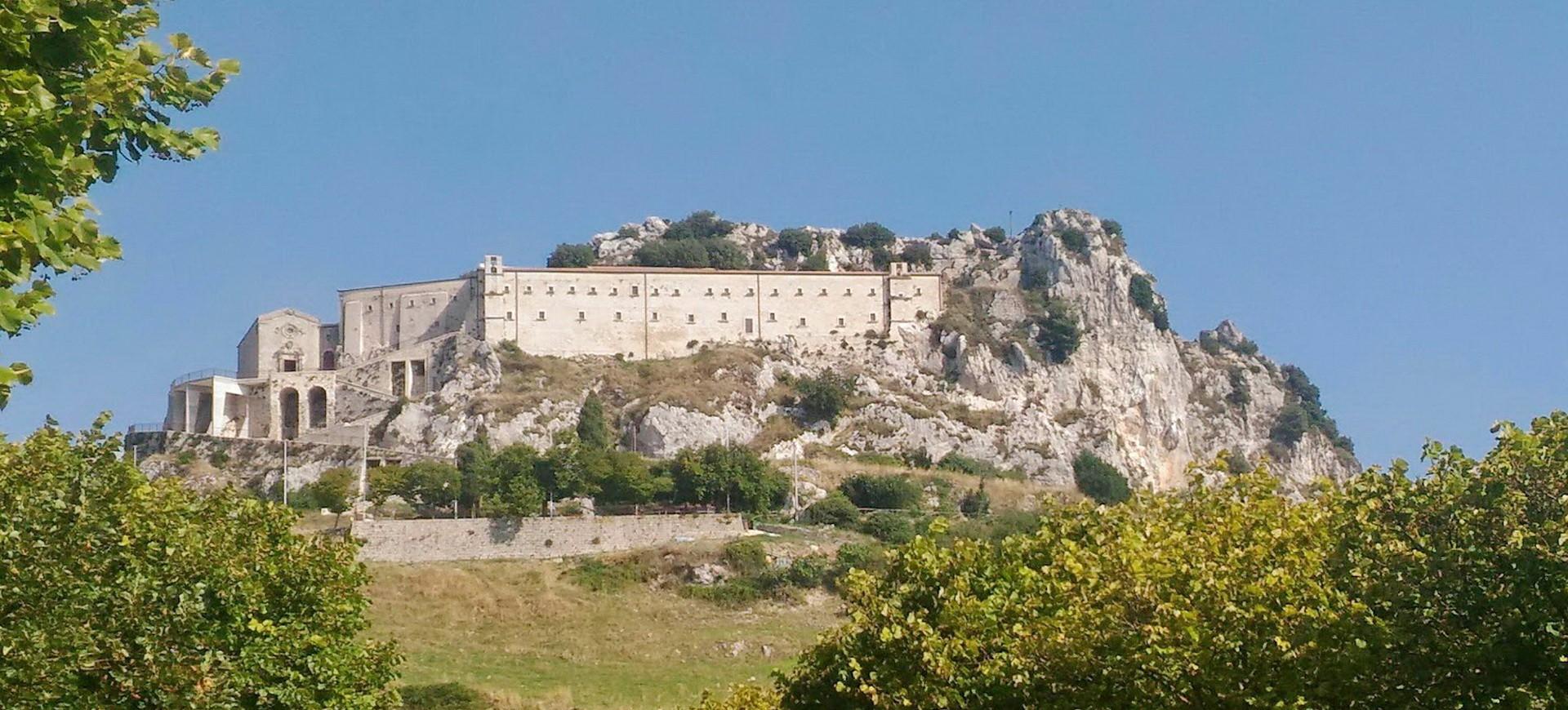 Italie Sicile Caltabellotta