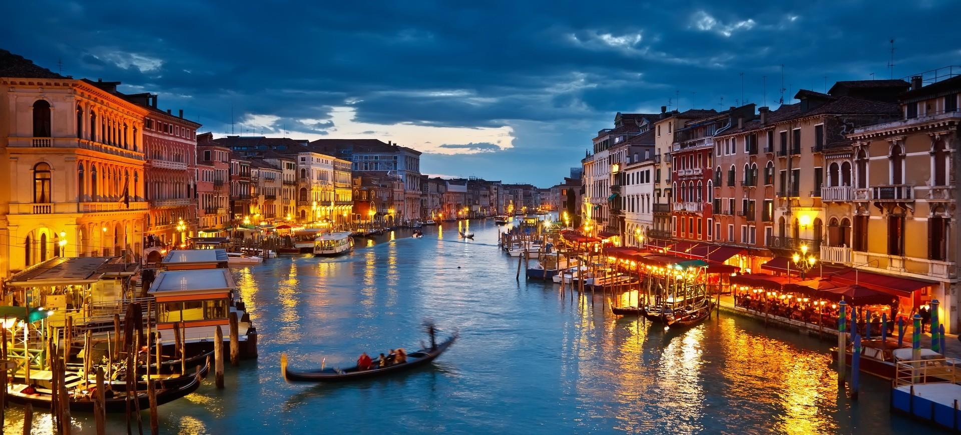 Voyages et week-ends pour groupes en Italie