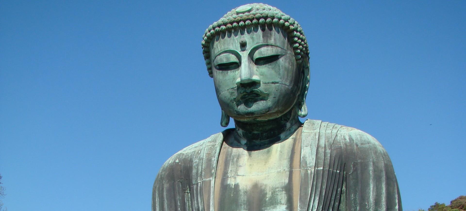 Japon Kamakura Bouddha Géan