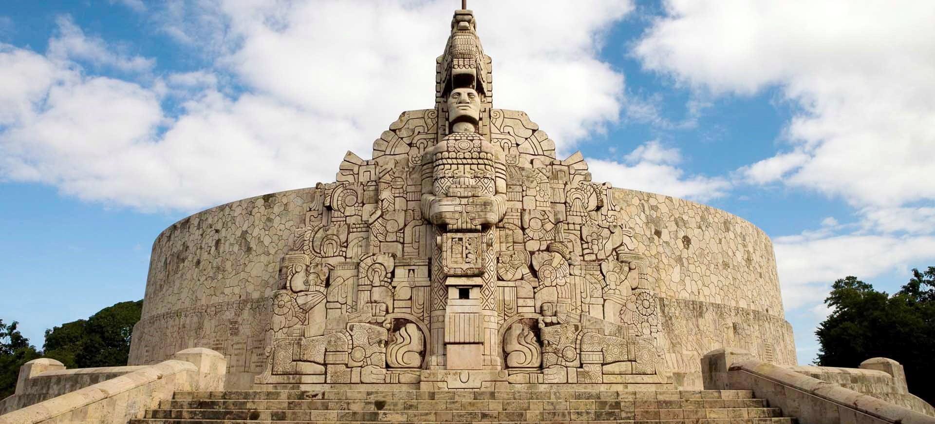 Monument à Merida