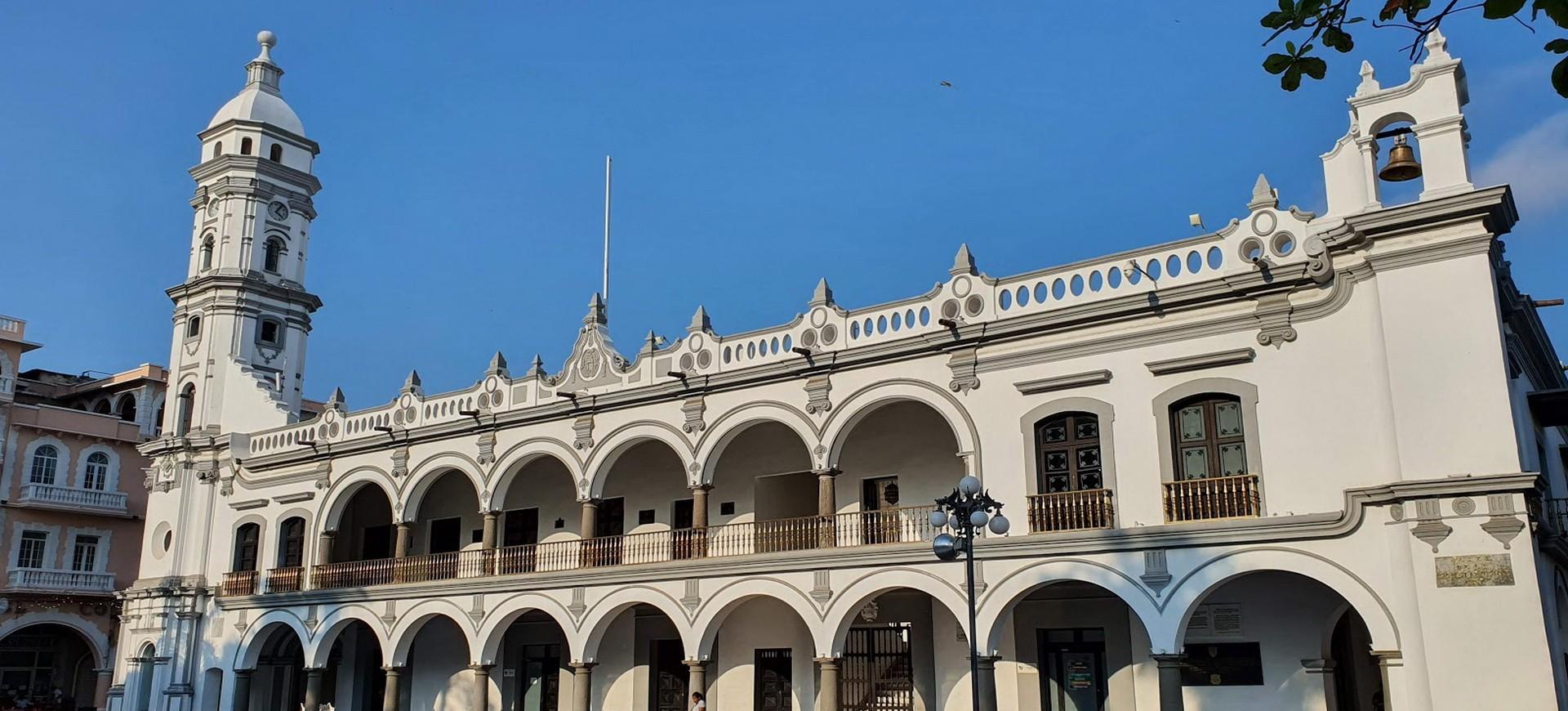 Mexique Veracruz