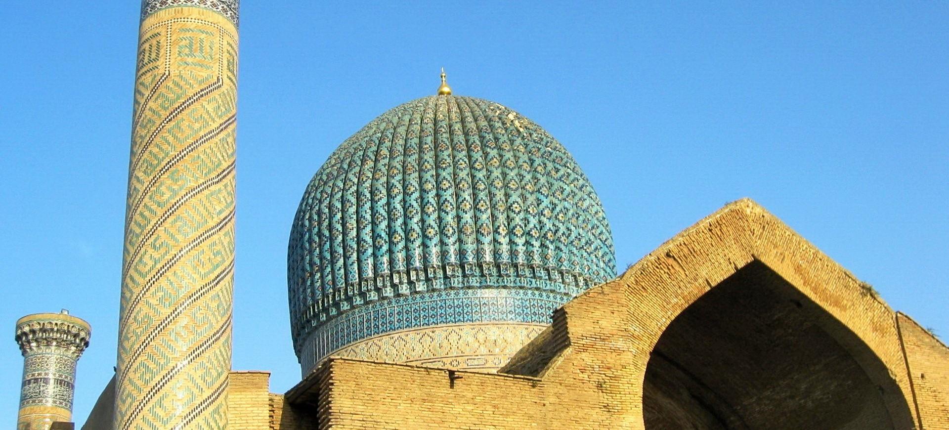 Nos voyages pour groupes en Asie Centrale