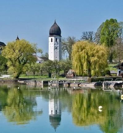 Bavière et Forêt Noire