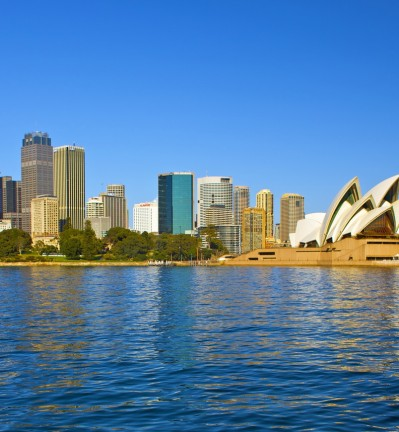 Australie OT Brisbane en Queensland 004