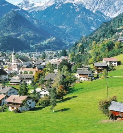 Nos circuits et séjours pas chers pour groupes en Autriche