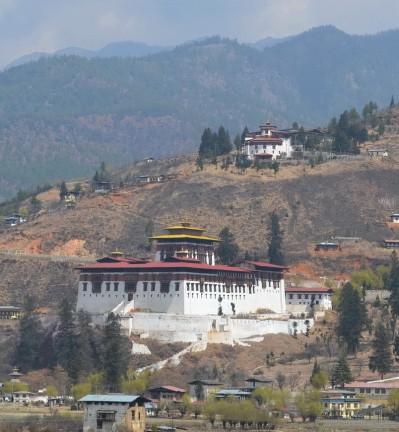 Culture, nature, dzongs et monastères
