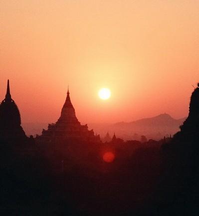 Circuit Birmanie 11 jours Visit Myanmar
