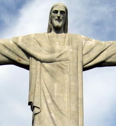 Brésil Rio de Janeiro Corcavado 001