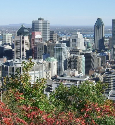 Gaspésie et Québec