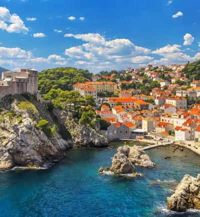 Slovénie, Croatie et Monténégro - Paysage et Patrimoine des Balkans