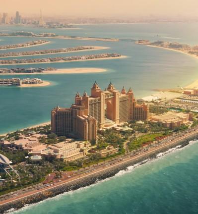 Séjour à Dubai en Liberté