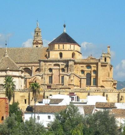 Espagne Cordou