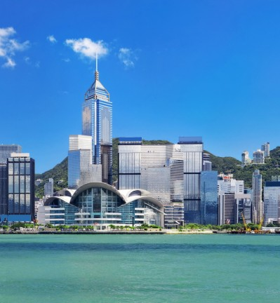 Séjour à Hong Kong et Macao