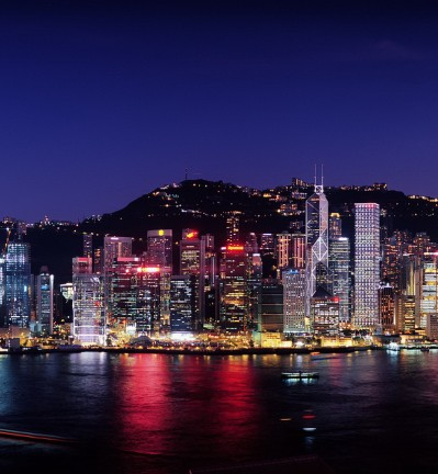 Hong Kong en liberté