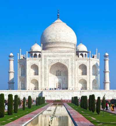 Circuit au coeur de l'Inde centrale