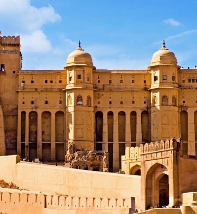 Grand tour du Rajasthan
