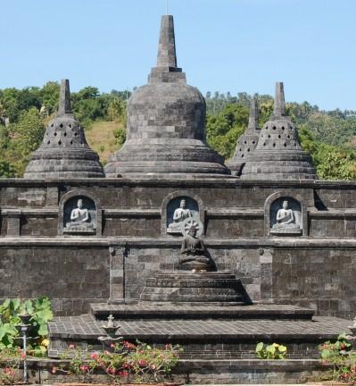Circuit Bali, l'île des Dieux