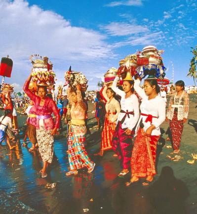 Séjour à Bali en liberté