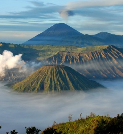 Indonésie Java Bromo