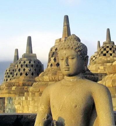 Java, Sulawesi - Célèbes et Bali