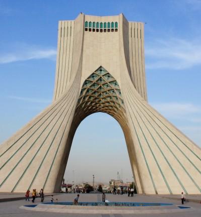 Mosquée Agha Bozorg à Kashan en Iran