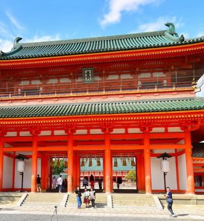Découverte de Tokyo et Kyoto