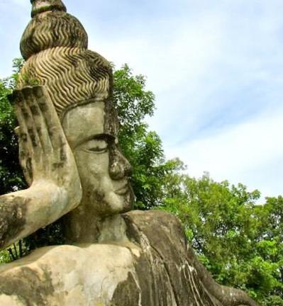 Des 4000 îles à Luang Prabang