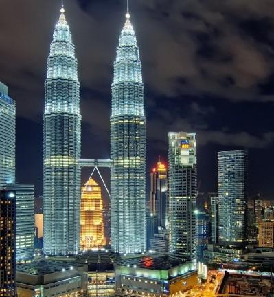 Circuit 15 jours, Malaisie aux mille visages