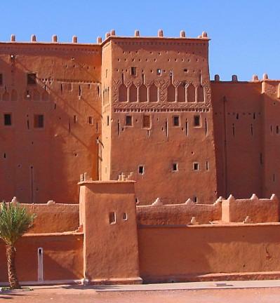 Maroc Volubilis