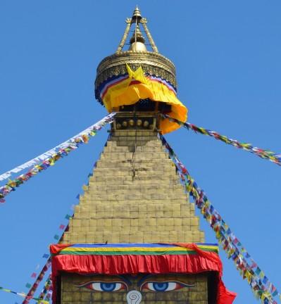 Népal Tansen Village 001