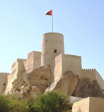 Circuit 8 jours  de Mascate à Ras al Hadd