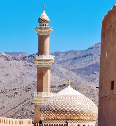 Sultanat d'Oman de Mascate à Khasab
