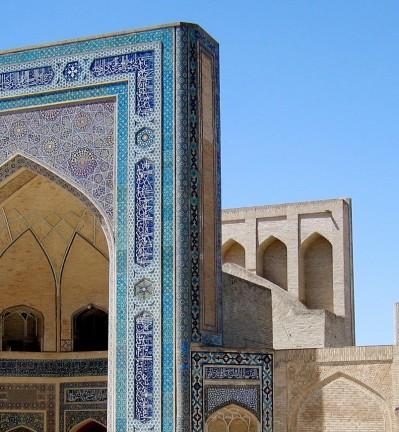 Nos circuits groupes pas chers en Ouzbékistan