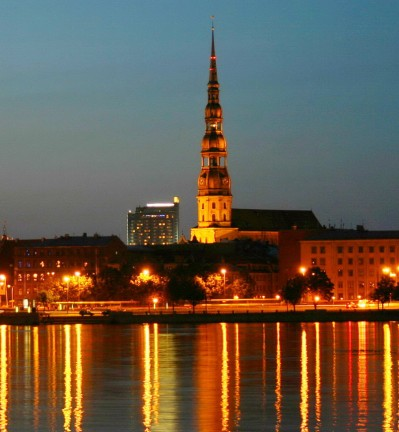 Nos voyage aux Pays Baltes