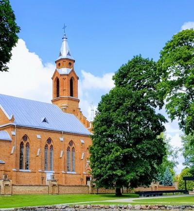 Pays Baltes Lituanie Kernavé 001