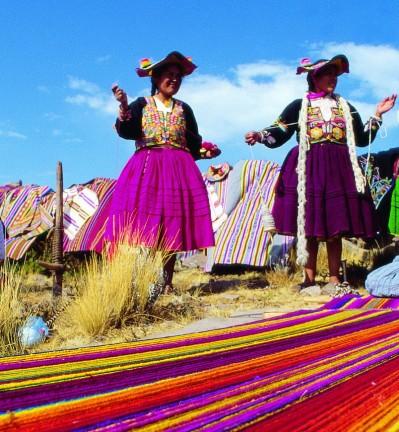 Circuit 16 jours de Lima à Cuzco
