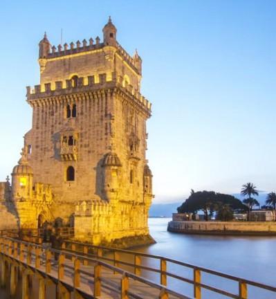 Séjour 4 jours à Lisbonne