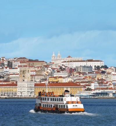 Circuit 8 jours de Porto à Lisbonne