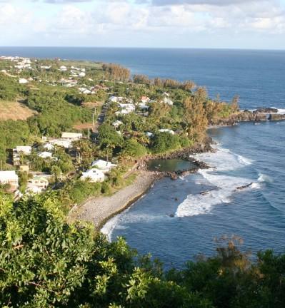 Ile de la Réunion Saint Gilles les Bains Plage 001