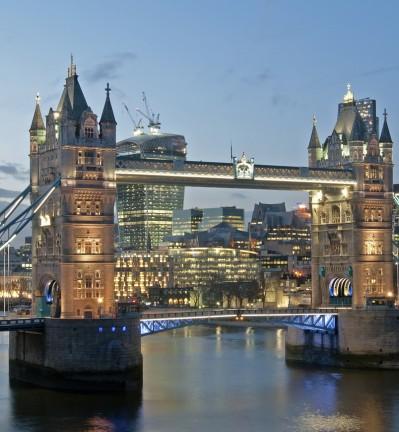 Royaume Uni Londres Tower Bridge 006