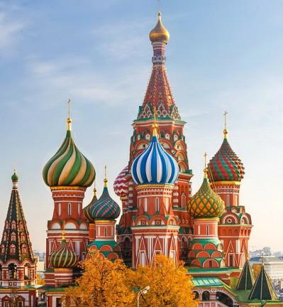 Russie Moscou Skyline 003